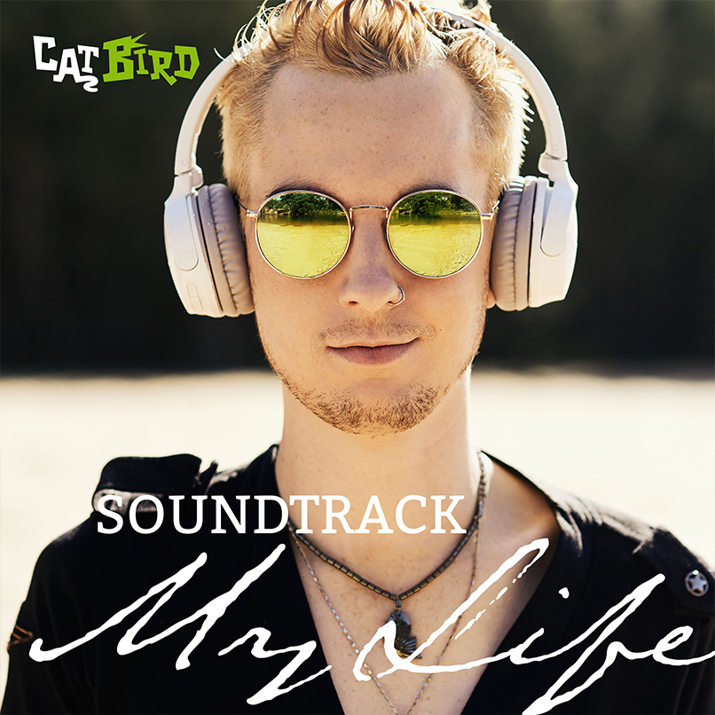 """Soundtrack My Life"", Catbird's second single, launches on 25th April 2021!"